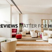 Hotel Reviews Are Impactful